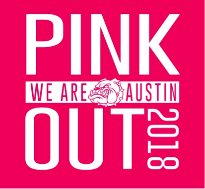 PINK OUT 2018